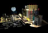 Tovární komplex