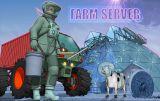 Farmářský server