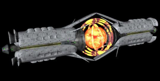Krakaton module